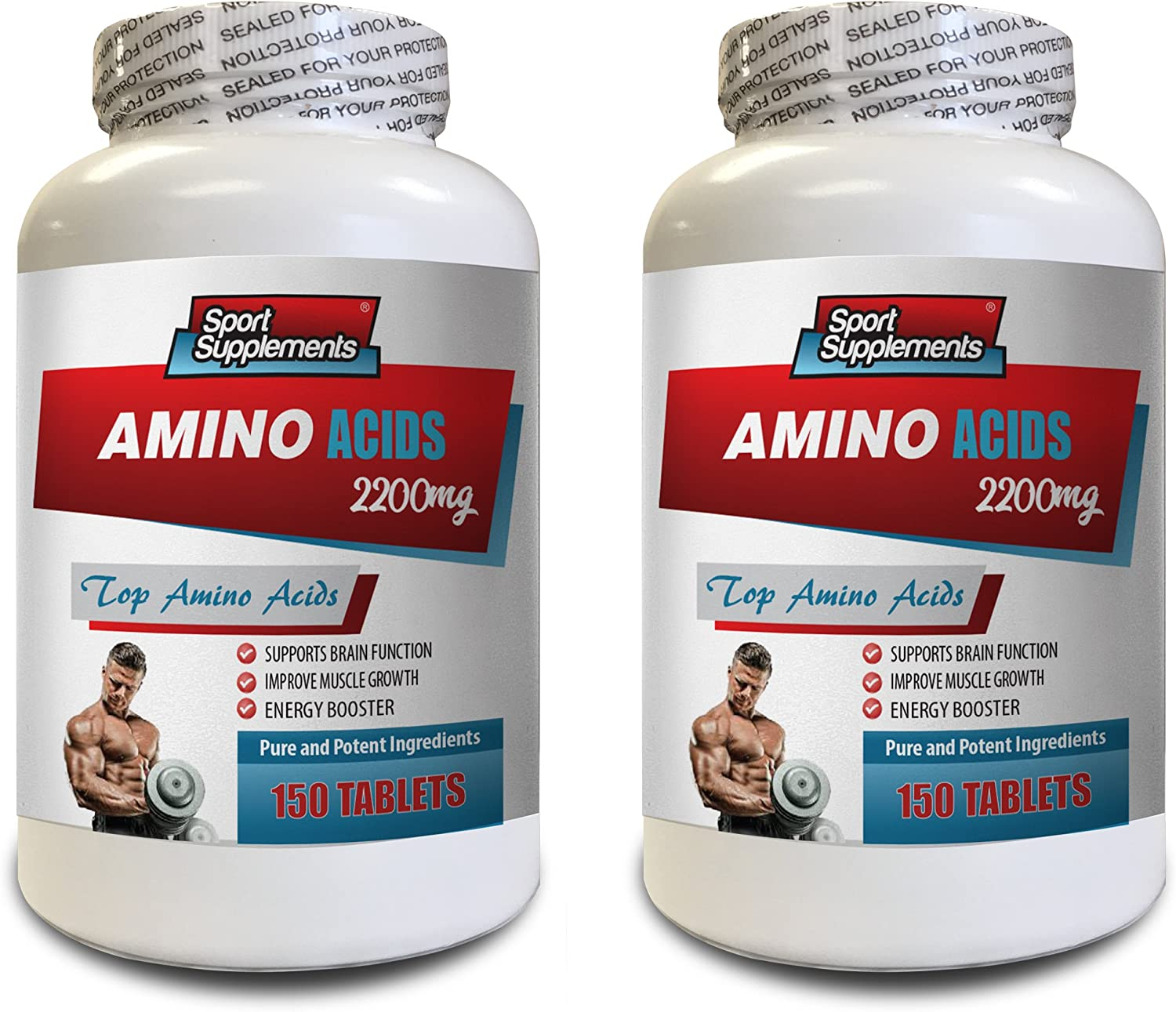 Muscle Building Post Workout - Max 57% OFF TOP 2200 sold out Amino ACIDS mg l-argin