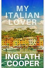 My Italian Lover Kindle Edition