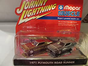 1971 Plymouth Road Runner *First Shot* Limited Edition (1 of 5,000) Mopar Muscle Car