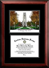 Campus Images OH985D University of Toledo Diplomate Diploma Frame, 8
