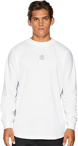 Authentics 3-Stripes Jersey