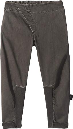 Side Flap Pants (Toddler/Little Kids)