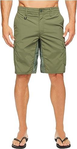 O'Neill Traveler Cargo Hybrid Shorts