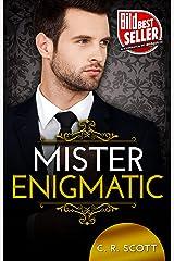 Mister Enigmatic (The Misters) Kindle Ausgabe
