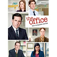 The Office: The Complete Series on DVD