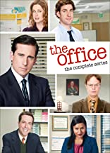 the office complete collection