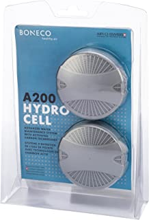 BONECO AOS A200 Hydro Cell A200 Humidifier Filter with Activated Carbon, 2 Pack