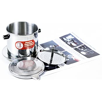 Amazon.com: Vietnamese Coffee Filter Set. Also known as a