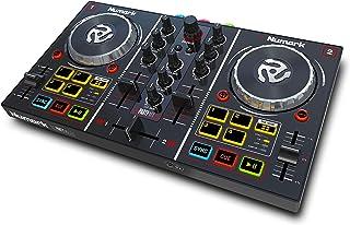 良いおすすめNumark Serato DJ ..と2021のレビュー