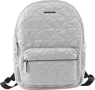 MICHAEL Michael Kors Women's Winnie Large Convertible Backpack in Metallic Aluminum, Style 35T0UW4B7C.
