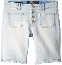 Vera Bermuda Shorts in Bella (Big Kids)