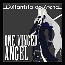 one winged angel mp3