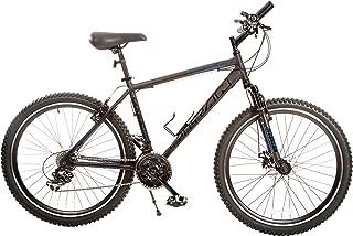 Titan Knight Bicicleta de montaña de 21 velocidades de Aluminio con Freno de Disco