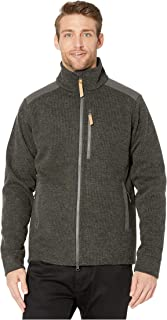 Fjällräven Singi Fleece Jacket M Sweatshirt - Grey, X-Small