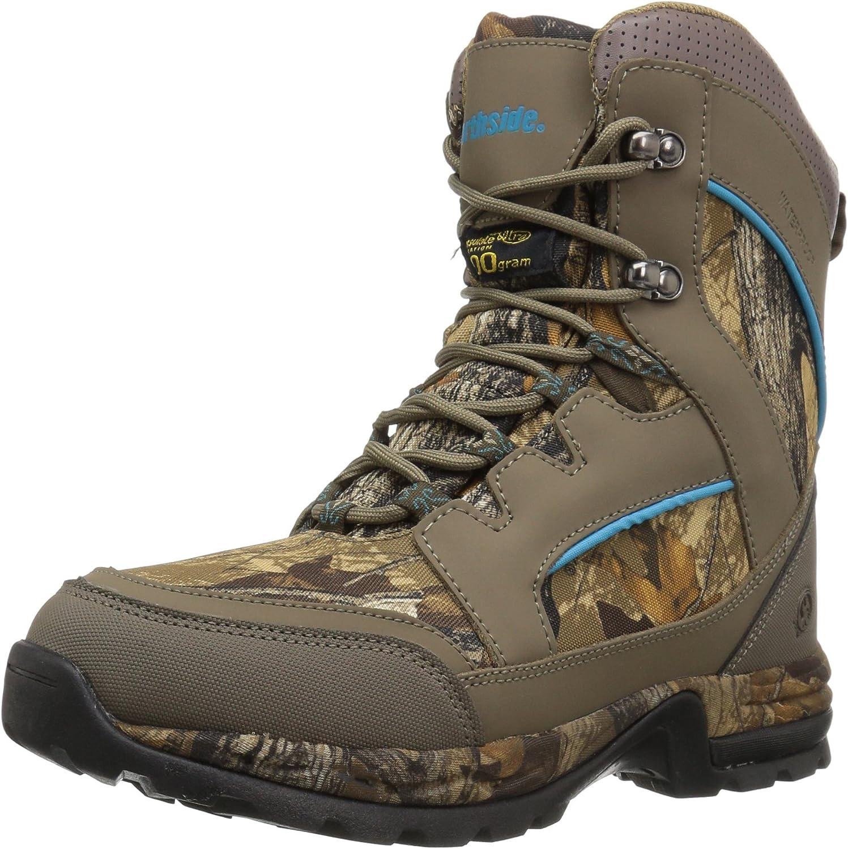 Northside Womens Woodbury 800 Hunting shoes