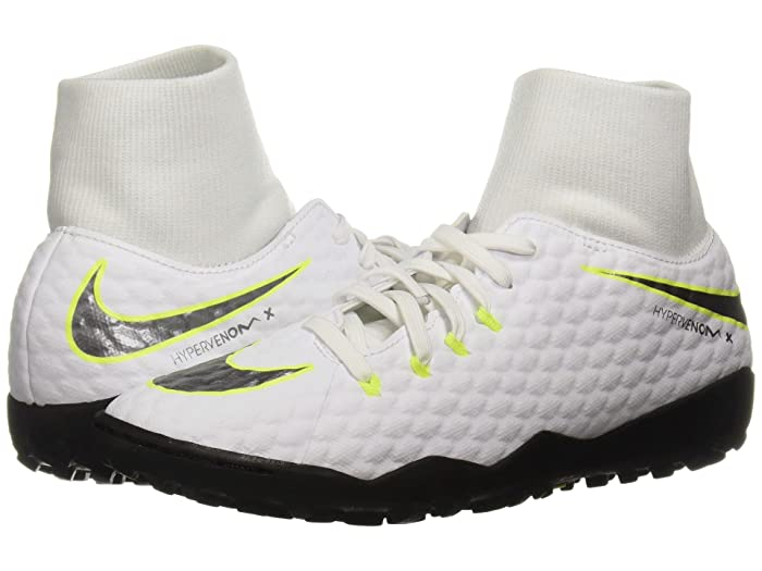 huge selection of 8439d ec4ca Nike Hypervenom PhantomX 3 Academy Dynamic Fit TF | 6pm