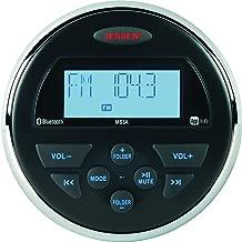 jensen gauge radio