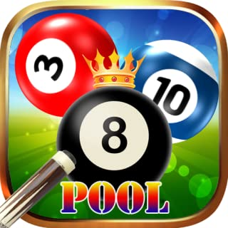 Snooker Billiads - pool 8 ball