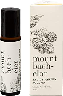 Broken Top - Mount Bachelor|10 mL. Roll-On Perfume....