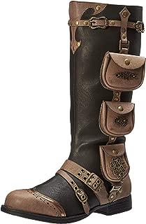 Women's 181-Silas Combat Boot