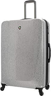 Mia Toro Italy Caglio Hard Side 30 Inch Spinner Luggage
