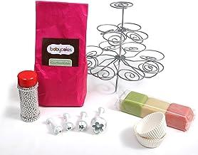 Inventum sCC08 cupcakemaker comprenant les/babycakes