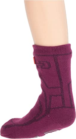 Hunter Kids - Original Boot Slipper Socks (Toddler/Little Kid/Big Kid)