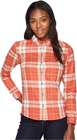 Lightfoot Long Sleeve Shirt