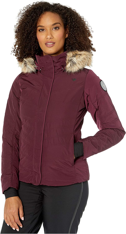 Over item handling Obermeyer Petite Tuscany II Jacket famous