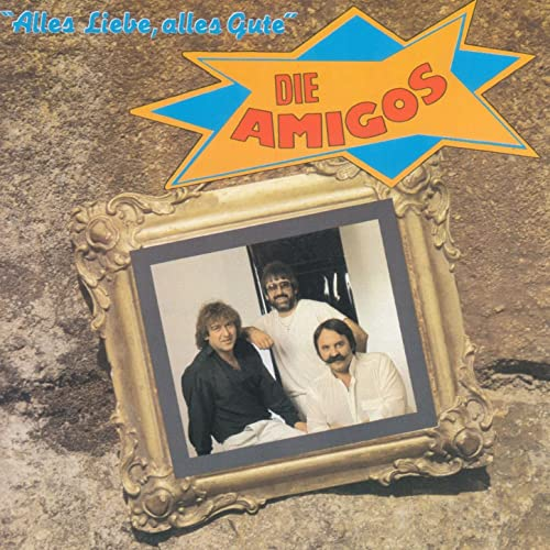 Uns Re Eltern By Die Amigos On Amazon Music Amazon Com
