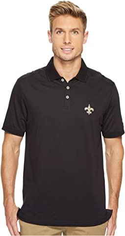 New Orlean Saints NFL Clubhouse Polo