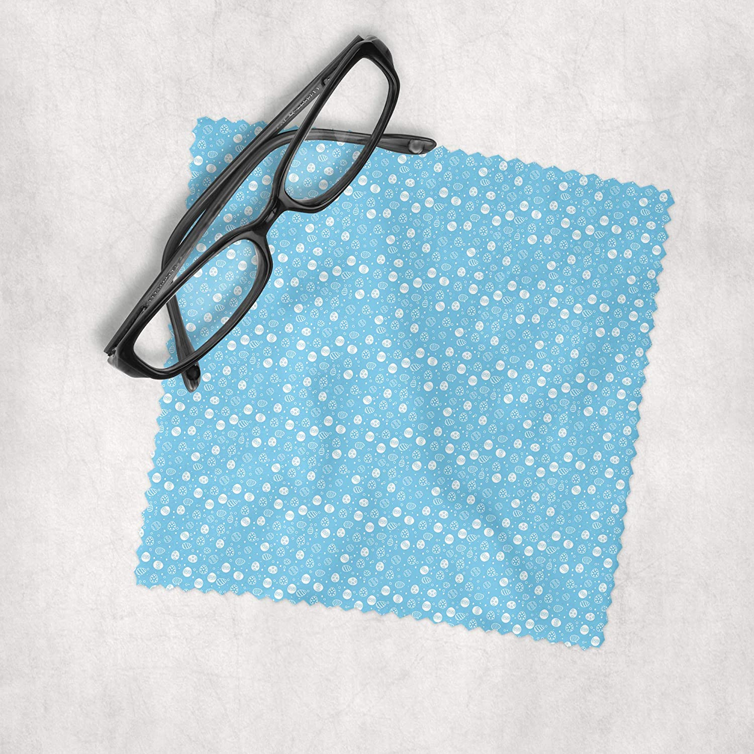 Easter Low price unisex Designs 2 - Microfiber Cloth Clot Cleaning Lens
