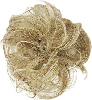 Perlen Haargummi Zopfhalter Haarband Haarring Pferdeschwanz Ponytail Haarschmuck