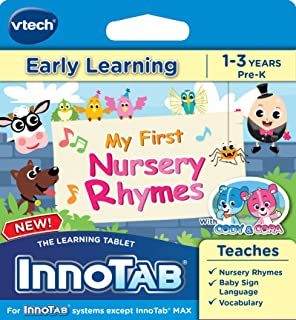 Best innotab 2 baby vtech Reviews