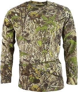 Kombat UK Men's Hunting Long Sleeve T-Shirt