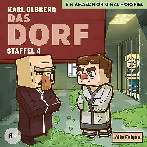 Das Dorf - Staffel 4 von Das Dorf bei Amazon Music - Amazon.de