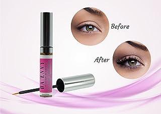 4a5194fa9fa Eyelash & Eyebrow Growth Serum for Longer Healthier Thicker Lashes in 60  Days! Non-