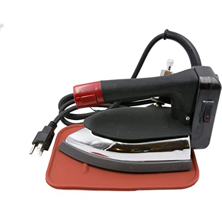 ALL STEAM IRON PS-450