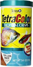 TetraColor Tropical Crisps with Natural Color Enhancer