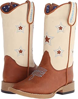 M&F Western - Lone Star Zip (Toddler)