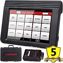 Launch X431 V Pro Tableta de 8 Pulgadas con Sistema de Herramienta de diagnóstico (WiFi, Bluetooth, actualización en línea Gratuita Durante Dos años) Envío Desde el almacén del Reino Unido
