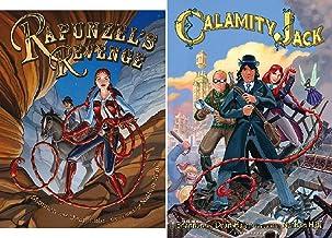 Rapunzel's Revenge (2 Book Series)