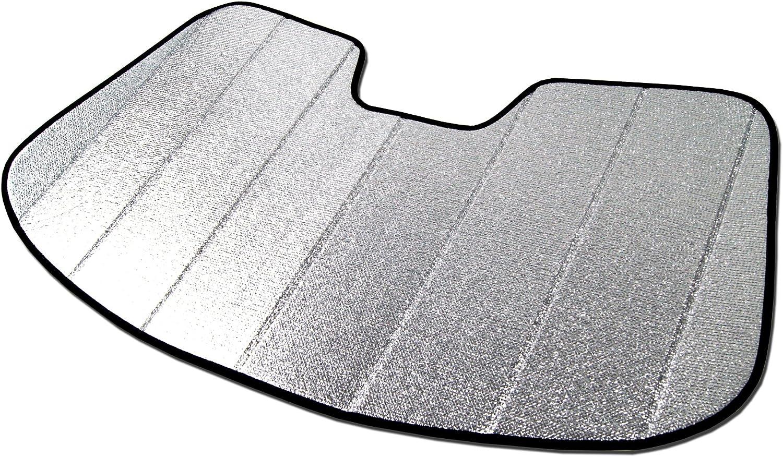 Tuningpros SS-001 Custom Fit Car Over item handling Sun Shade Protector Max 53% OFF Windshield