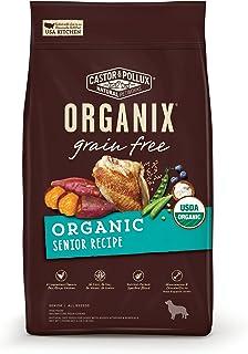 Castor Pollux Organix Organic Senior