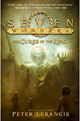 Seven Wonders Book 4: The Curse of the King Kindle Edition