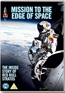 Red Bull Presents: Mission To The Edge Of Space