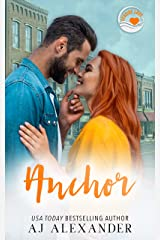 Anchor: A Small Town Secret Baby Romance (Seaside Love Book 3) Kindle Edition