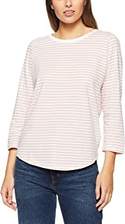 French Connection Women's Stripe Long Sleeve