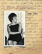 Versos Encontrados (Spanish Edition)
