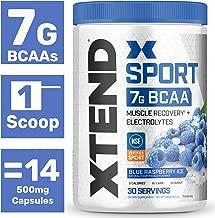 Best myofx bcaa nutrition Reviews
